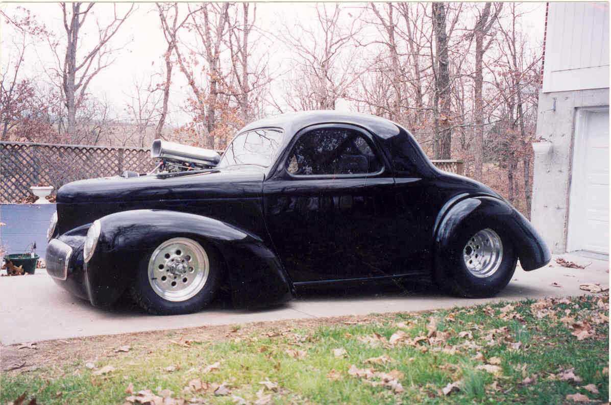 1940 Ford Coupe For Sale Craigslist Craigslist All Search ...
